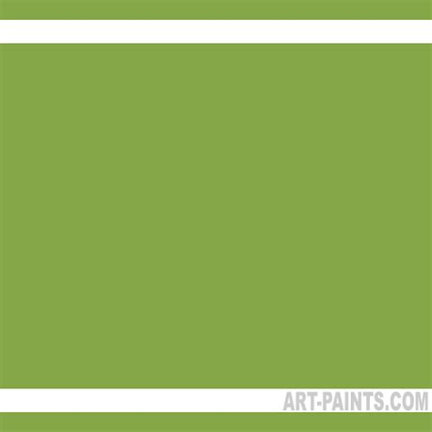light olive green four in one paintmarker marking pen paints 026 light olive green paint