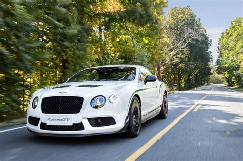 2015 bentley continental gt3 r review