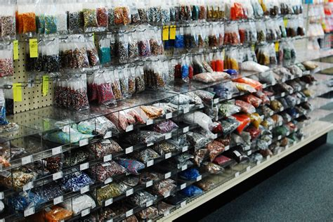 shipwreck world s largest bead store breaks