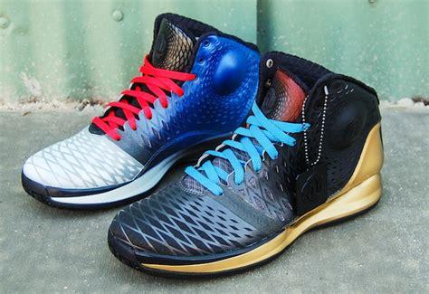 custom adidas basketball shoes adidas d 3 5 mashup custom by jpcustomkicks