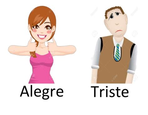 imagenes alegres para alguien triste fichas para el desarrollo del lenguaje en el ni 241 o 1
