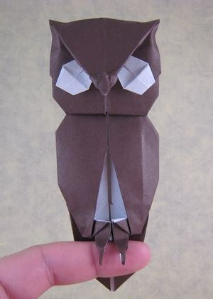 Owl Origami - origami owls page 1 of 3 gilad s origami page