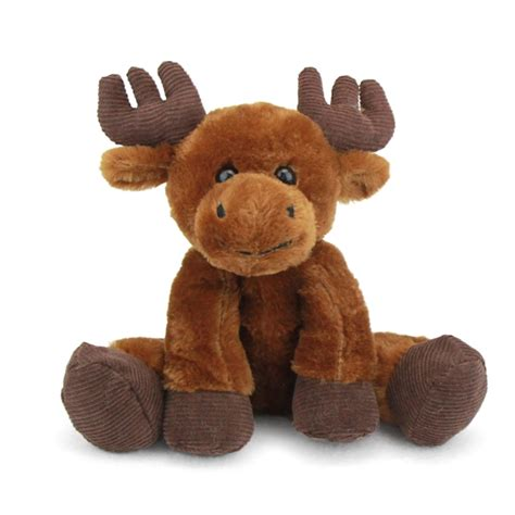 floppy friends moose stuffed animal by and