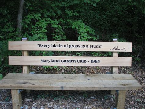 memorial bench sayings bench quotes quotesgram