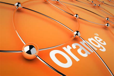 orange mobile orange in talks with telkom mobile arm