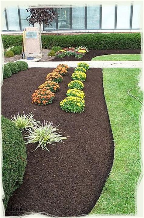 frederick maryland landscape design and mulching montgomery county md