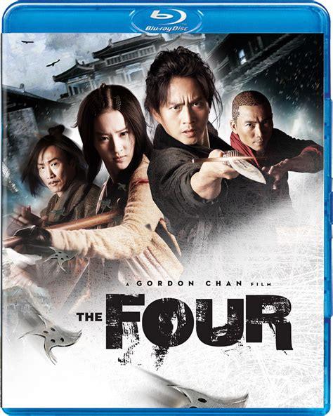 the four the four contest