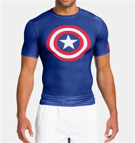 Armour T Shirt 2 s armour 174 alter ego compression shirt armour us