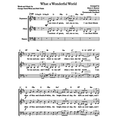 louis armstrong what a wonderful louis armstrong what a wonderful world