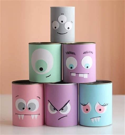 diy crafts with tin cans 34 diy easy tin can crafts projects diy to make