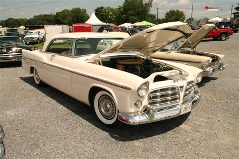 Carlisle Chrysler Nationals Bangshift 2015 Carlisle Chrysler Nationals