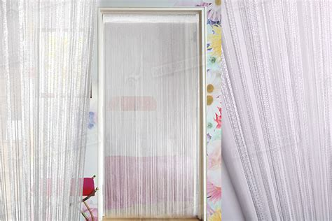 door curtains to keep out flies grade a string fringe curtain door fly screen room blind