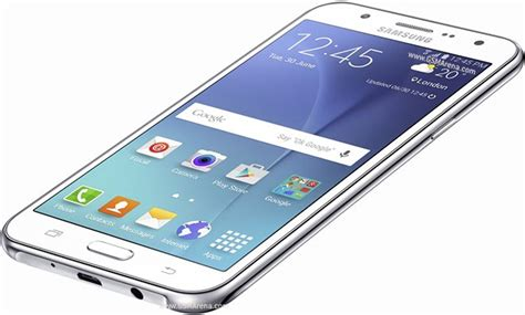 Samsung J5 Gsmarena samsung galaxy j5 now available in europe gsmarena news