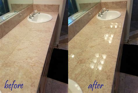 Granite Countertops Maintenance Sealing by Countertops