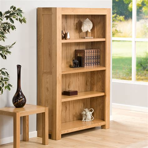 gardens and homes direct suffolk oak four shelf bookcase