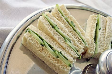 finger sandwiches recipes popsugar food