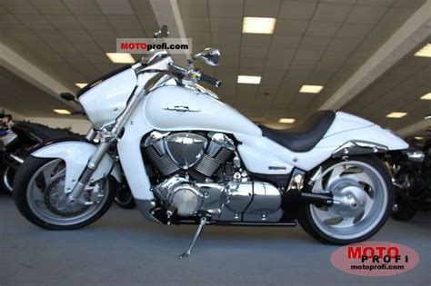 Suzuki Intruder Specifications Suzuki Intruder M1800r 2009 Specs And Photos