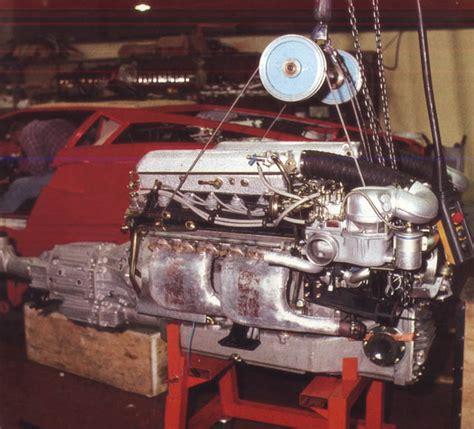 Lamborghini Countach Engine Lamborghini Countach Gla12997 Gasket Fix