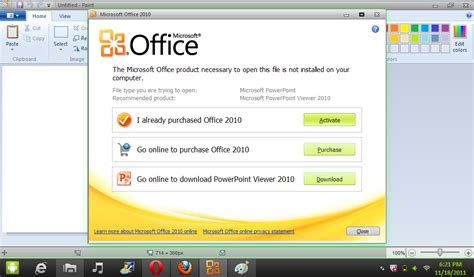 microsoft office 2010 free trial version