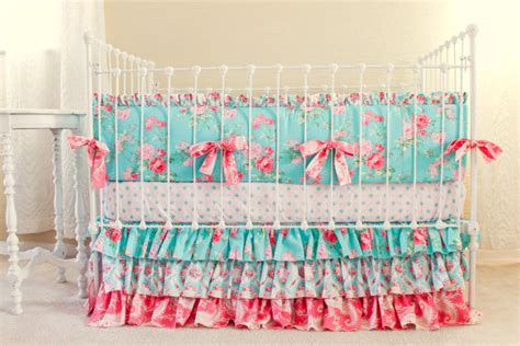 Vintage Inspired Crib Bedding Vintage Inspired Baby Bedding Quizes