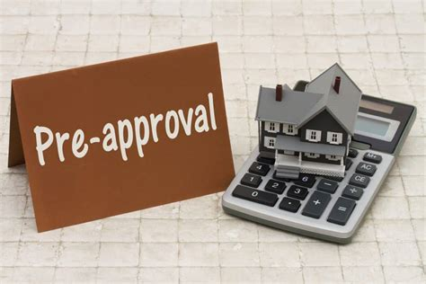 the ultimate guide to home loan pre approval home