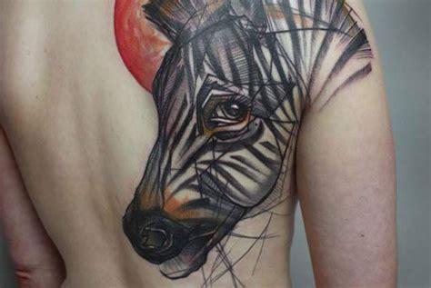 zebra tattoo instagram 564 melhores imagens sobre tattoos no pinterest cubismo