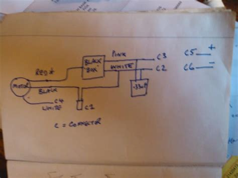 erbauer table  wiring diagram diynot forums