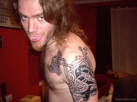 cool irish tattoos celtic tattoos designs pictures page 4