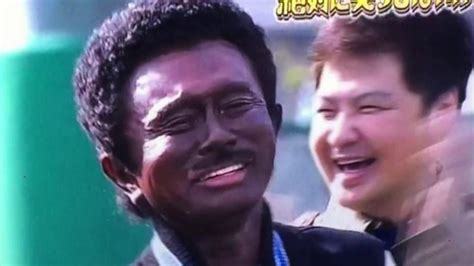 actor jagan news japanese tv show featuring blackface actor sparks anger