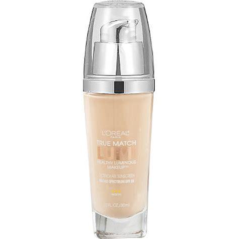 L Oreal True Match Lumi true match lumi healthy luminous makeup ulta