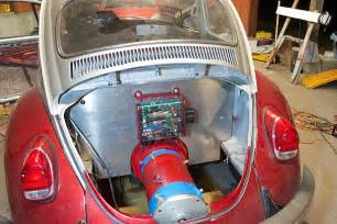 Electric Car Conversion Vw Beetle Planning 1969 Vw Bug Conversion The Bug Diy