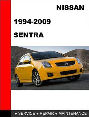 nissan quest 1994 2009 workshop service repair manual download ma service repair manual pdf download