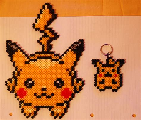 what to do with hama perler pattens on perler hama