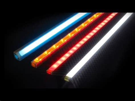 seamaster led light strips assembly instructions for most aluminum channels with led