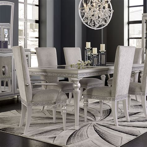 michael amini dining room furniture michael amini dining room sets alliancemv com