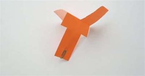 origami helicopter easy diy make a simple origami helicopter diy origami diy craft