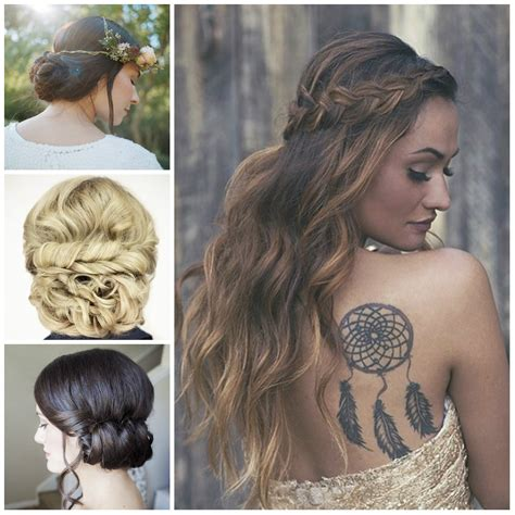 hairstyles and colors for winter 2017 winter wedding hairstyles for 2017 2017 haircuts