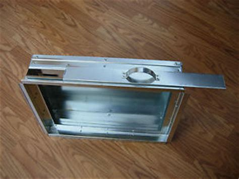 Return To Rack by Return Air Filter Rack Plenum 20 X 14 X 1 Quot Filter Duct