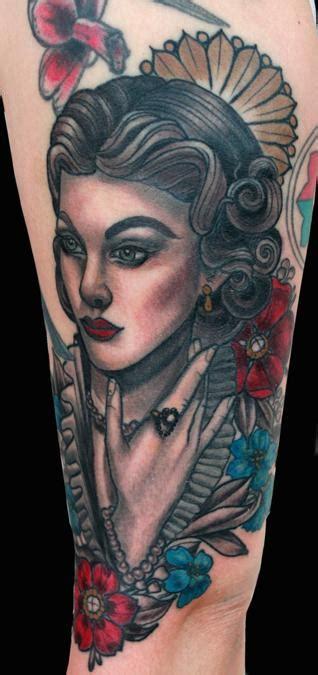 scarlett rose tattoo katelyn crane s designs tattoonow