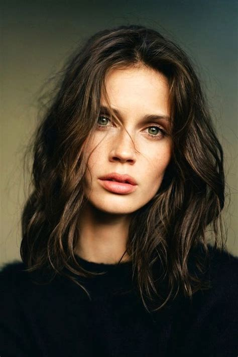 brunette lob hairstyles 25 inspiring long bobs via le fashion image hairstyles