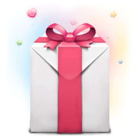 beautiful gifts beautiful gift box icon besticons net