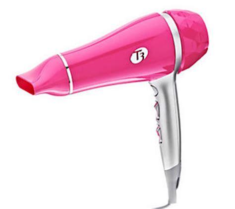 Hair Dryer Qvc t3 featherweight 2 high performance hair dryer qvc