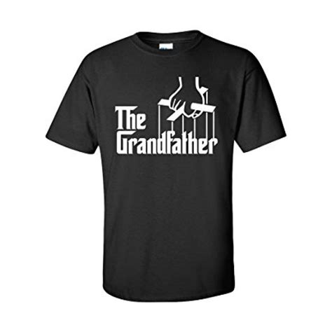 Tshirt Grandfather t shirt the grandfather vinyl with swag