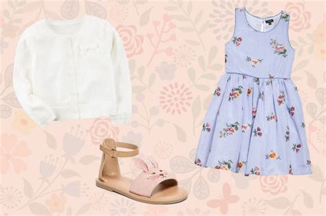 madison alcedo what to wear on easter sunday