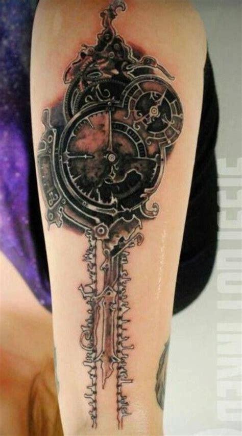 25 gorgeous steam punk tattoo best 25 steam ideas on
