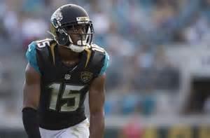 Jacksonville Jaguars Robinson Jacksonville Jaguars A Look At No 15 Allen Robinson