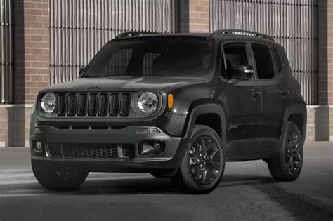 Keffer Chrysler Jeep by 2018 Jeep Renegade In Nc Keffer Chrysler Jeep