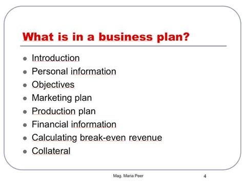 international business exle international business plan