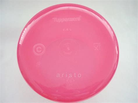 Mosaic Canister Pink Tupperware new tupperware pink mosaic canister set 1 9l 2 8l limited release am ebay