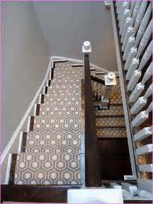 Striped Runner Rug Stair Carpet Runner Home Design Ideas